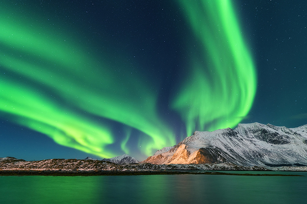 The auroral electrojet system during substorms – a large-scale phenomenon