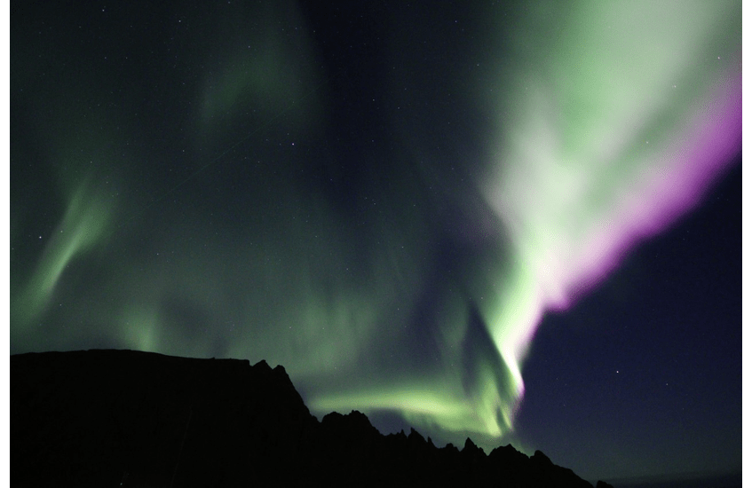 More aurora in the years to come